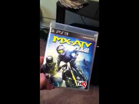 MX vs ATV Alive - Why doesnt my Motoclub Pro card work?