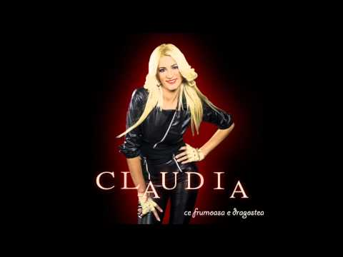 Sonerie telefon » Claudia – Viata de vagabond (Audio oficial)