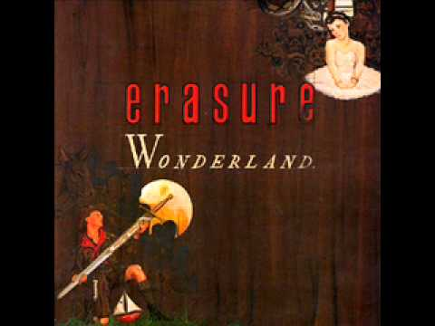 Erasure - Cry so Easy