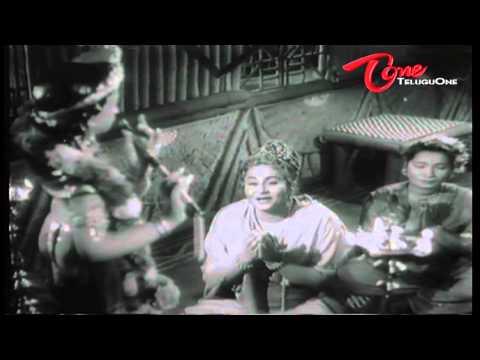Sri Venkateswara Mahatyam Telugu Movie Songs | Nanda Gopala | Ntr | S Varalakshmi | Savithri video