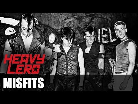 Misfits - Misfits 1977-1983