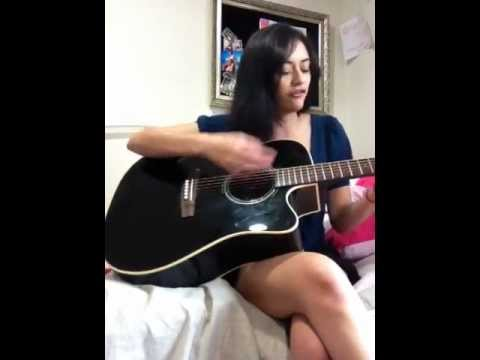 Heart Vacancy (The Wanted)- Kyla Pisita Cover