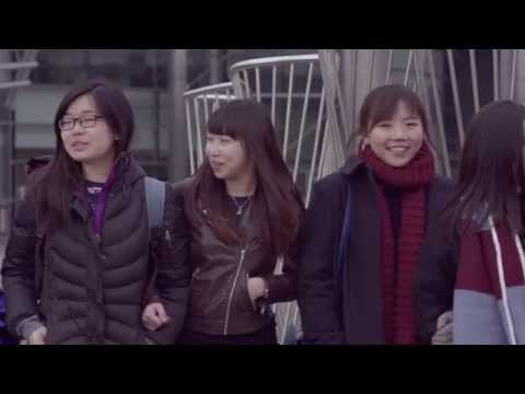 Northumbria University Malaysian Student Recruitment Video