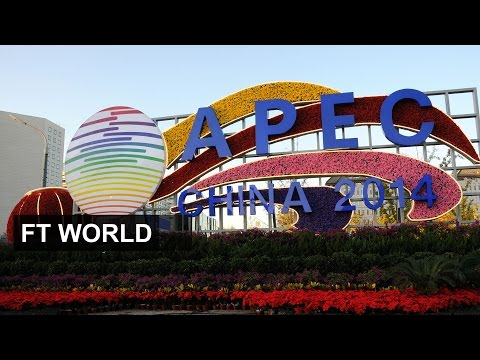 Beijing cuts air pollution for Apec summit | FT World