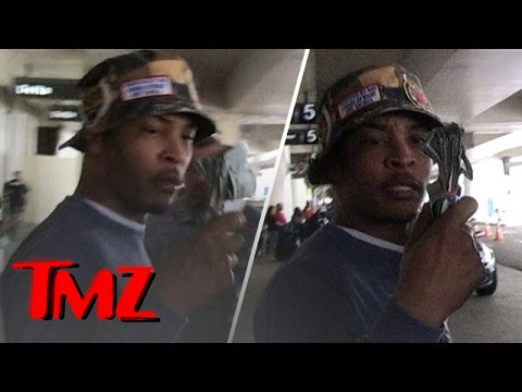 T.i.: I'm Still The Rubber Band Man! video