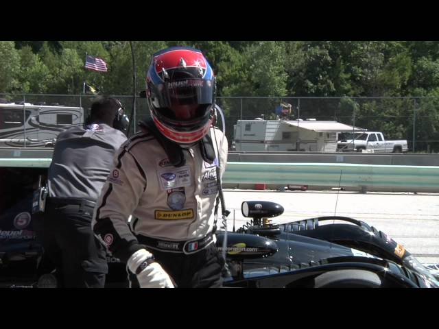 Level 5 Motorsports - ALMS Round 7 at Road America - Qualifying