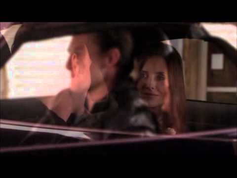 Dirt - Lucy and Holt kisses