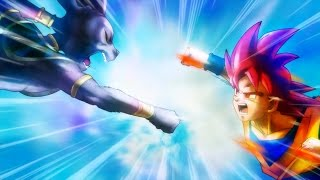 Top 10 Peleas Más épicas del Universo Dragon Ball Hasta 2016