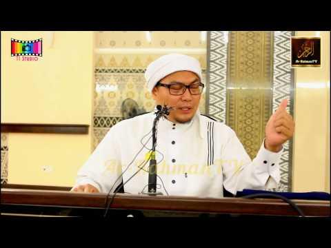 Ustaz Jafri Abu Bakar - Fadhilat Tasbih & Tahmid