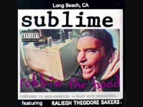 Sublime - Boss Dj