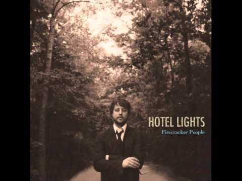 Hotel Lights - Blue Always Finds Me