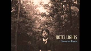 Watch Hotel Lights Blue Always Finds Me video
