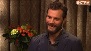 'Fifty Shades' Star Jamie Dornan Describes Visiting a Sex Dungeon While Prepping for the Movie