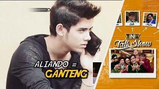 Download Lagu Cocokologi Aliando adalah anak kandung Sule - Ini Talk Show Spesial 2 tahun (Part 5/6) Gratis STAFABAND