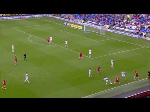 FL HIGHLIGHTS: CARDIFF CITY 2-1 NOTTINGHAM FOREST