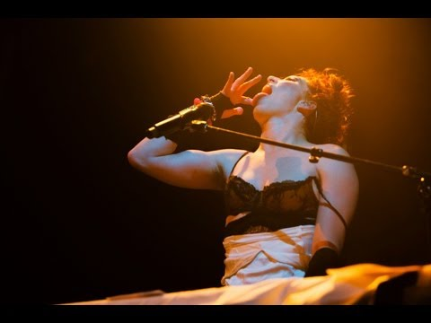 Amanda Palmer &amp; The Grand Theft Orchestra - Smile (Pictures Or It Didn&#039;t Happen) (Live in Lon...