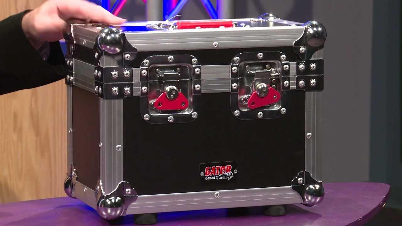 Lunchbox Amp Head g Tour Mini Amp Head Ata