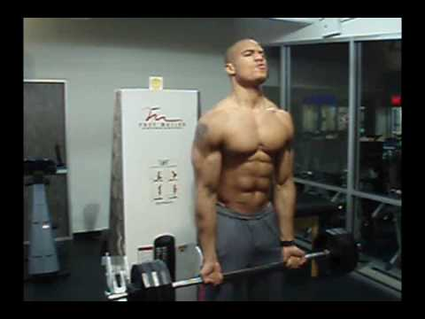 Fast Muscle Gain! Get Great Abs Fast As Hell!!! (Brandon ...