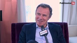 Patrimoine24 - Vincent PRIOU, PDG DÔM Finance