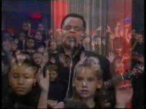 Israel Houghton - Better Than Life
