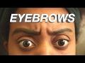 Me Vs. My Eyebrows mp3