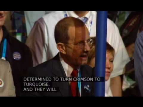 Roll Call Vote - 2008 Democratic National Convention