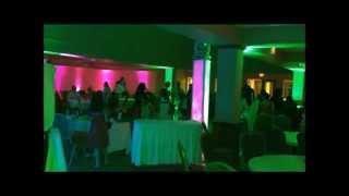 Indian and American Wedding Reception - DJ Mavi