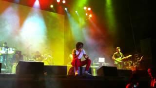 Sonu Nigam Suraj Hua Madham Live in Holland 27-5-2012