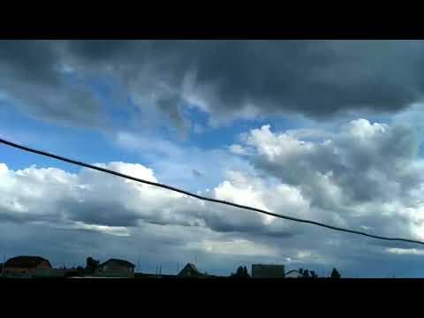 #Sky #небо #облака