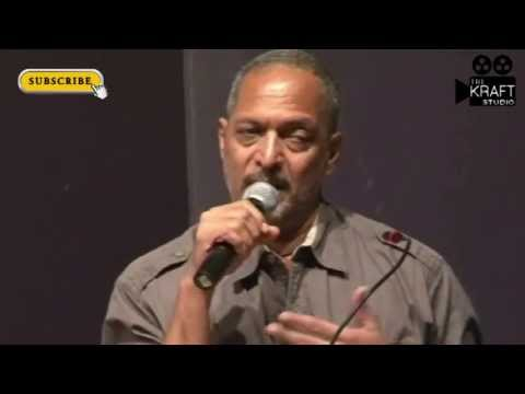 Nana Patekar Rocking Speech video