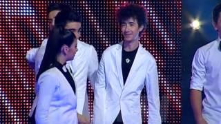 X-Factor - 4 yak N 2 - 24.08.2014
