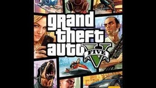 """NEW Official GTA V Gameplay! """"The Wheelman"""" Gameplay Footage (Xbox 360/PS3/PC)"""