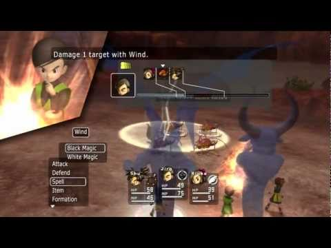 Xbox 360 Longplay [015] Blue Dragon (Part 1 of 23)