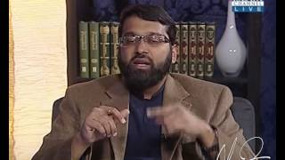 How to pray witr salah? - Shaykh Yasir Qadhi | 4th January 2013