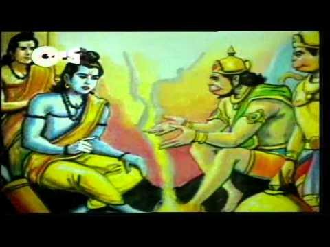 Song Ramayan Part 4 - Suno Suno Shree Ram Kahani - Ram Katha video