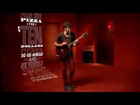 Pizza Hut Top This Music Videos
