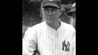 Yankee Bill Dickey