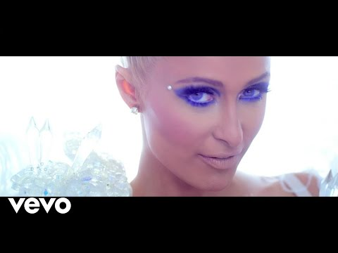 Paris Hilton - Come Alive klip izle