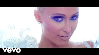 Клип Paris Hilton - Come Alive