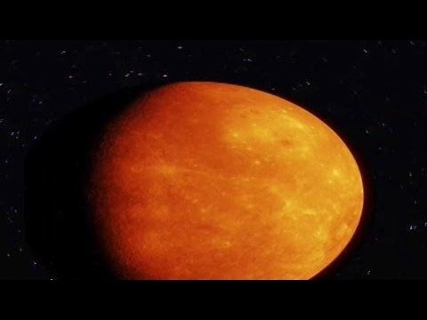 articles on the planet mercury - photo #19