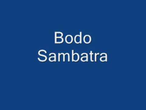 Bodo Sambatra thumbnail
