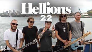 Hellions - 22