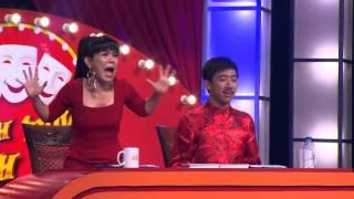 [Thách Thức Danh Hài] Lê Dương Bảo Lâm nói tiếng Thái (Teaser)