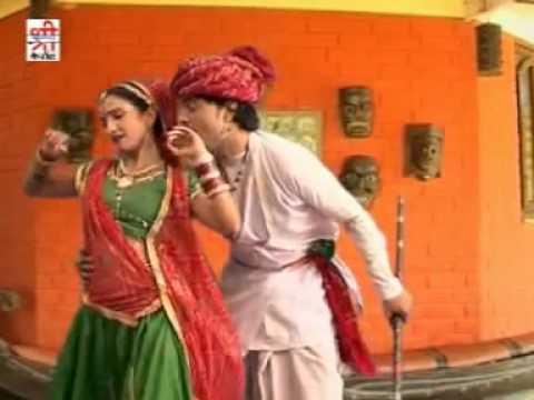 Rajasthani shabudeenshabu D.JSong  Nakhra Aayo Rajaniyo - Kamariya...