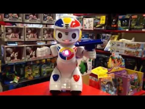 Robotten Emiglio