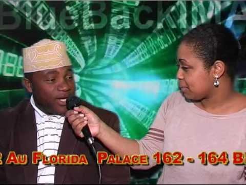 Comores Live Marseille 2012