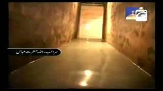 Mojza @ Roza e Hazrat Abbas - Must Watch - YouTube.flv