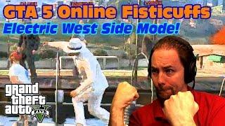GTA 5 Online Electric West Side