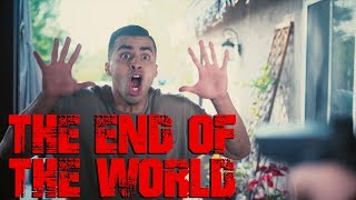 The End of The World | David Lopez