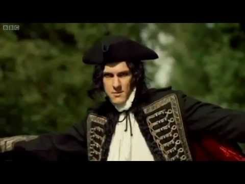 Horrible Histories - Dick Turpin Highwayman Song video